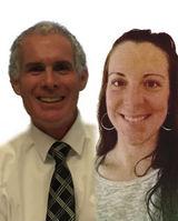 Jonathan Golding, Ph.D. and Anne Lippert, PhD