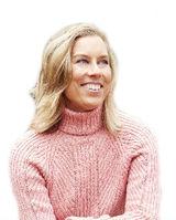 Marika Lindholm Ph.D.