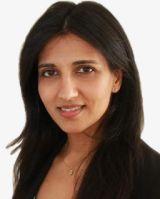 Sunita Sah, Ph.D., M.D., M.B.A.