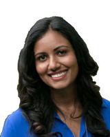 Megha Pulianda, M.S., LPC-I