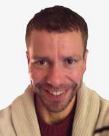 Vyv Evans Ph.D.