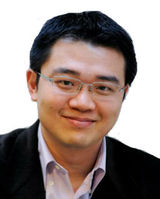 Chengwei Liu Ph.D.