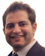 David M. Greenberg Ph.D.
