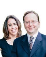 Benjamin Cheyette, M.D., and Sarah Cheyette M.D.