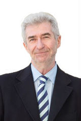 Emanuel Maidenberg Ph.D.