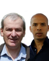 Fernand Gobet, Ph.D., and Morgan H. Ereku