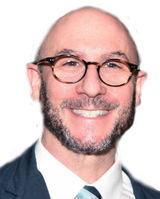 Grant Hilary Brenner M.D.