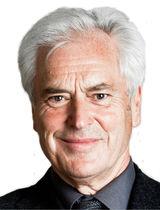 Ian Robertson, Ph.D.