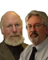 Stephen M. Kosslyn and G. Wayne Miller
