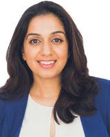 Vijayeta Sinh Ph.D.