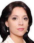 Sophia Moskalenko Ph.D.