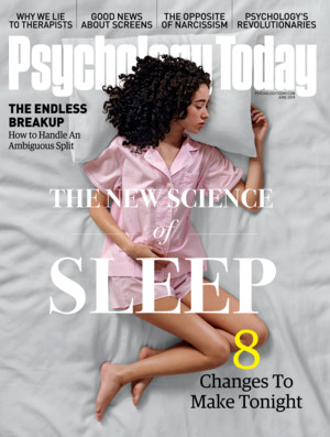 Psychology Today: Health, Help, Happiness + Find a Therapist