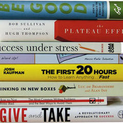 Bookshelf: Mind Your Mind