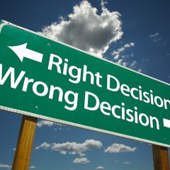 Why Too Much Data Disables Your Decision Making
