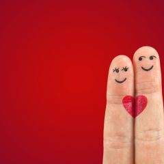"""6. 12 """"Thirty Second"""" Ways to Connect With Your Spouse"""
