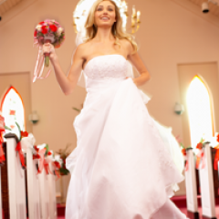 Are Young Women Avoiding Marriage?