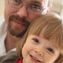 22. How Dads Shape Daughters' Relationships