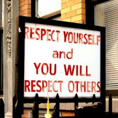 11. How to Be Disrespectful Respectfully