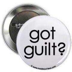 What Guilt Teaches Us About Procrastination