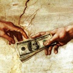 Money and Trust