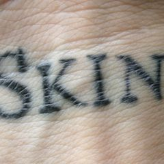 5. Nonverbals of the Skin