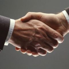 13. The Art of Handshaking