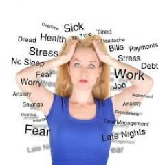 The Six Best-Kept Secrets About Stress