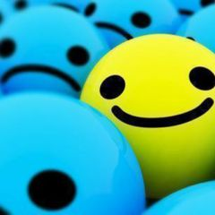 How Happiness Changes As We Age