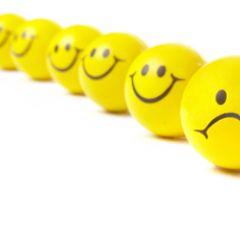 The Positive Rise of Negative Psychology
