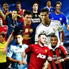 The Talent Myth in Sports (Football) and Business