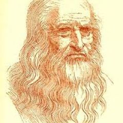13. How Da Vinci Got His Ideas