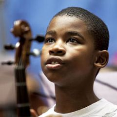 Applause: Children, Music & Social Change