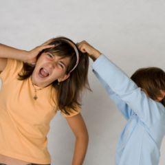 The Dark Side of Siblings