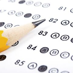 25. What States Have the Highest SAT Scores?