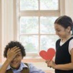 Is Embarrassment Really Secret Joy?