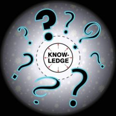 25. What Is Knowledge?