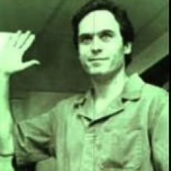 Ted Bundy's Ghost