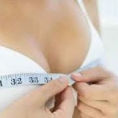 17. What Is It About Men and Breast Size?