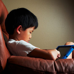 The Right Dose of Screen Time for Kids