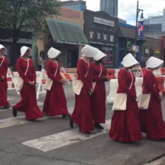 Innovation Handmaids