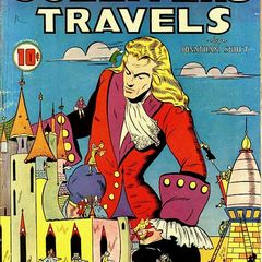 Gulliver's Travels: Another Classic Portrayal of Autism
