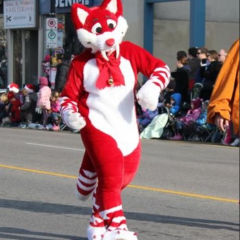"""What's the Deal with """"Furries?"""""""
