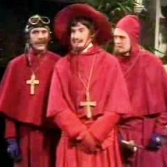 Male Risk of Autism: No One Expects the Spanish Inquisition!