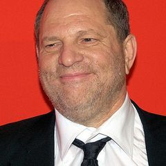 Harvey Weinstein Proves Sex Addiction Doesn't Exist