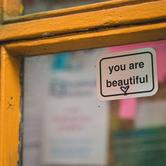 """Stop Saying """"You Are Beautiful"""""""
