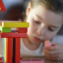 New Study Underscores Why Fewer Toys Is the Better Option