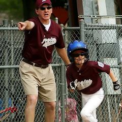 Kids' Sports as a Window Into Human Nature