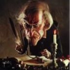 """Going from Your Scrooge """"Self"""" to Ebenezer No-Self"""