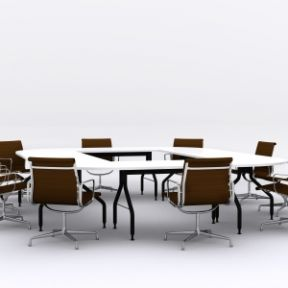 Do Collaborative Workspaces Work?