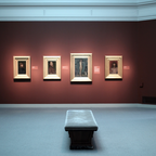 What Happens When You Take a Psychologist to a Museum?